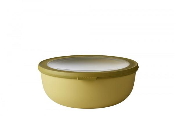 Mepal Cirqulai Multi Bowl Vorratsdose mit Deckel 2250 ml nordic lime