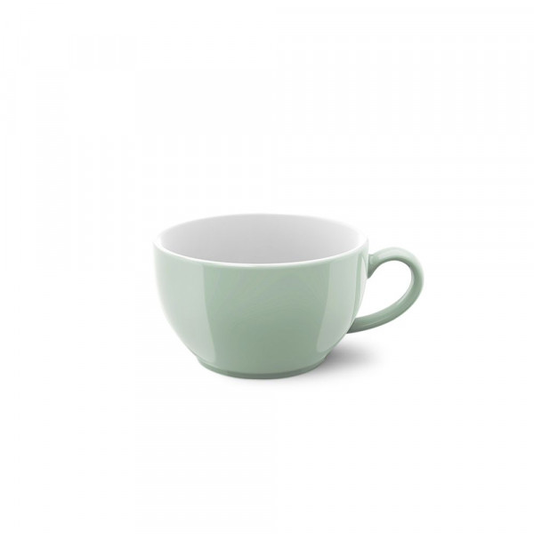 Dibbern Solid Color salbei Kaffee Obertasse 0,25 l