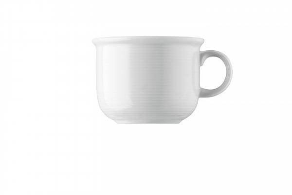 Thomas Trend Weiss Kaffee-Obertasse