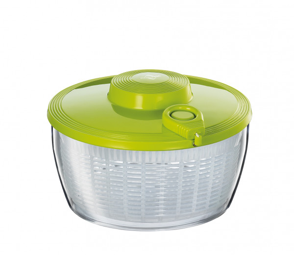 Küchenprofi Salatschleuder grün