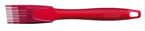 Kaiser Flex Red Brat- und Back-Pinsel schmal 3,2 cm