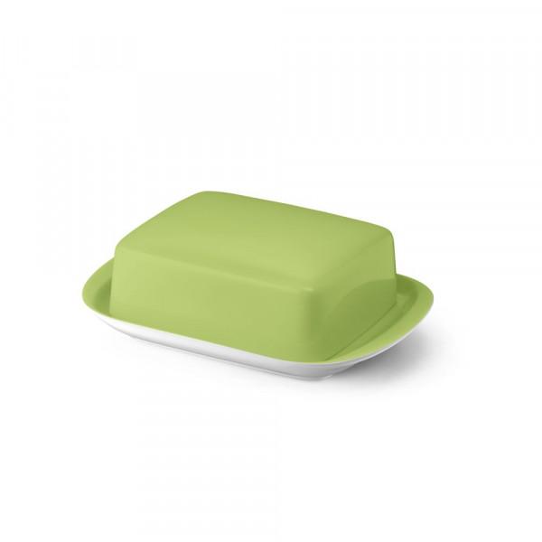 Dibbern Solid Color maigrün Butterdose