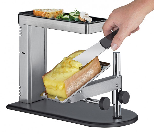 Spring Raclette-Ofen