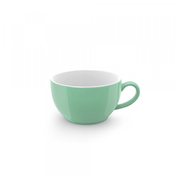 Dibbern Solid Color smaragd Kaffee Obertasse 0,25 l