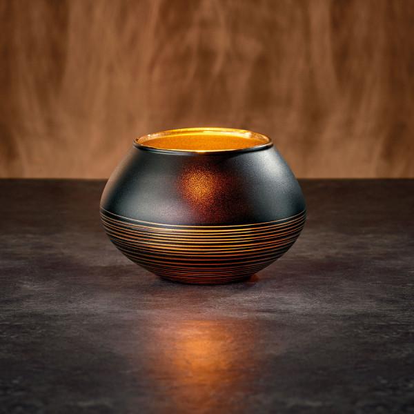 Villeroy & Boch Manufacture Swirl Teelichthalter