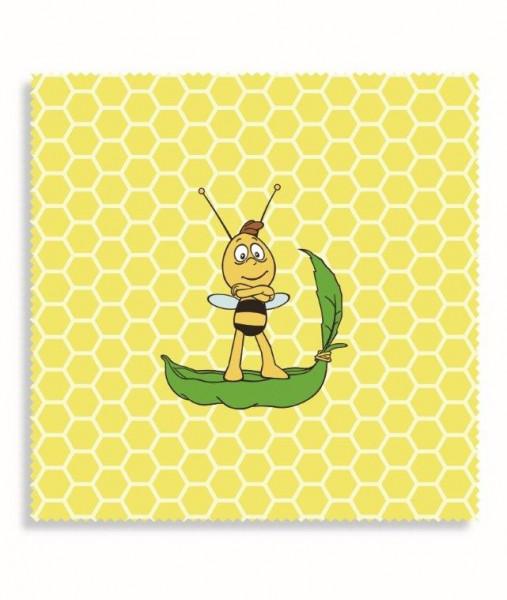 Nuts Innovations Bees Wax Wachstücher Biene Maja 1er Willi