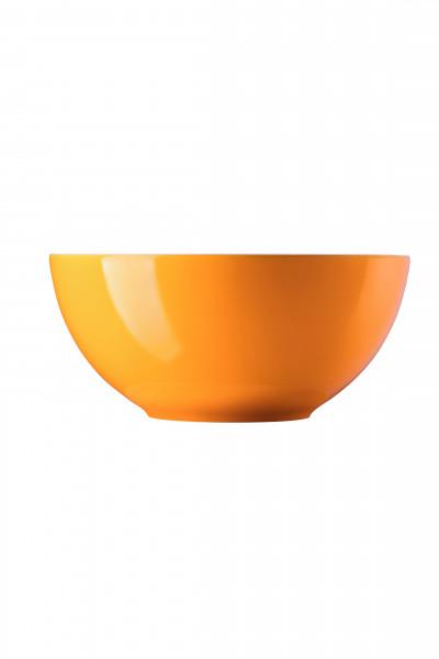 Thomas Sunny Day Orange Schüssel rund 24 cm