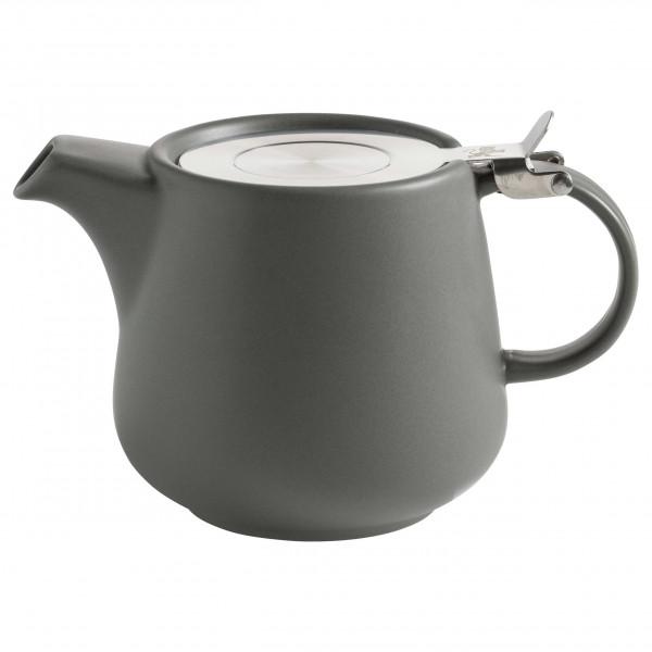 Maxwell & Williams Tint Teekanne 600 ml dunkelgrau