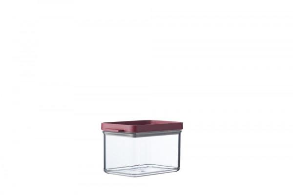 Mepal Omnia Nordic Berry Vorratsdose rechteckig 700 ml