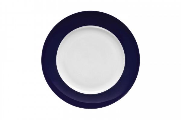 Thomas Sunny Day Cobalt Blue Frühstücksteller 22 cm
