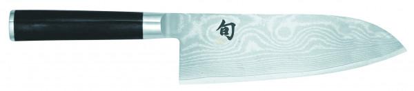 Kai Shun Classic Großes Santoku-Messer 19 cm