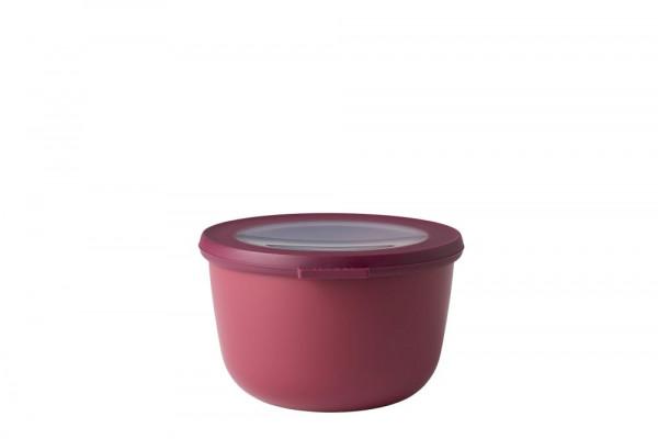 Mepal Cirqula Multi Bowl Vorratsdose mit Deckel 1000 ml nordic berry
