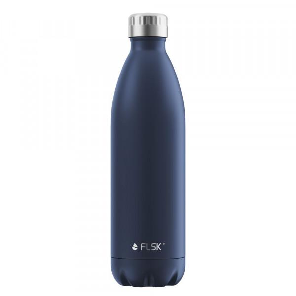 FLSK Vakuum Isolierflasche 1000 ml Midnight