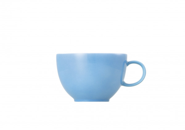 Thomas Sunny Day Waterblue Tee-Obertasse