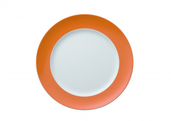 Thomas Sunny Day Orange Speiseteller 27 cm
