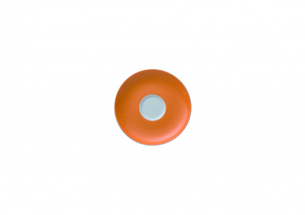 Thomas Sunny Day Orange Espresso-/Mokka-Untertasse
