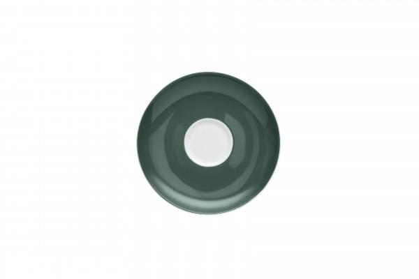 Thomas Sunny Day Herbal Green Espresso- / Mokka-Untertasse