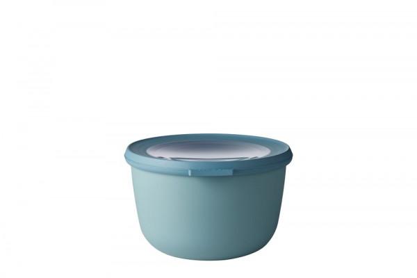 Mepal Cirqula Multi Bowl Vorratsdose mit Deckel 1000 ml nordic green