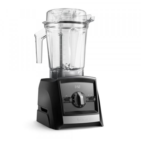 Vitamix Ascent Hochleistungs-Mixer A 2300i schwarz