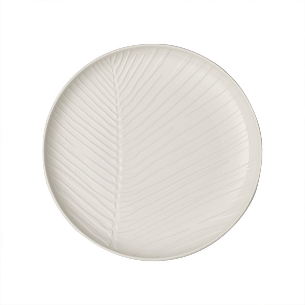 Villeroy & Boch it´s my match Teller Leaf