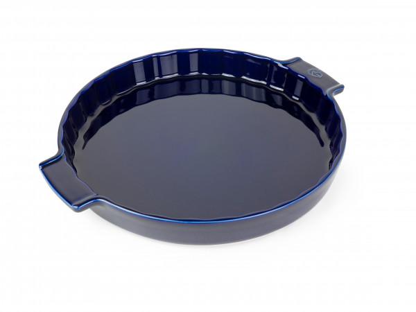 Peugeot Appolia Tarteform 30 cm blau