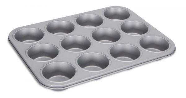 Städter We Love Baking Muffin / CupCake Metall 35x27 cm