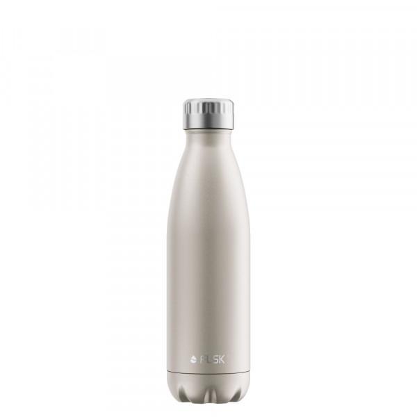FLSK Vakuum Isolierflasche 500 ml Champagne
