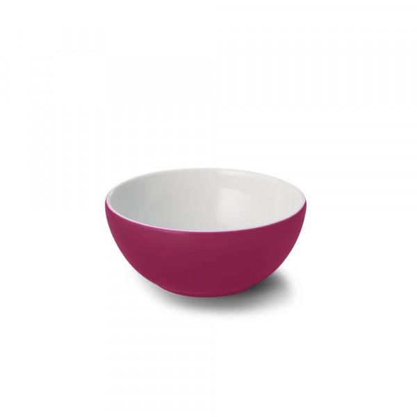Dibbern Solid Color himbeere Schale 0,60 l