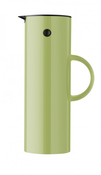 Stelton EM77 Isolierkanne Apple Green 1,0 l