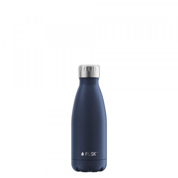 FLSK Vakuum Isolierflasche 350 ml Midnight