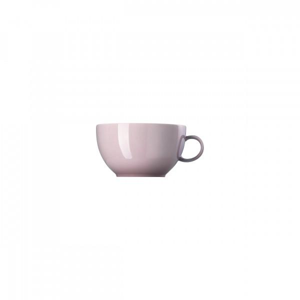 Thomas Sunny Day Rose Powder Cappuccino-Obertasse
