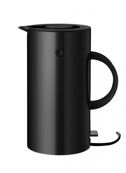 Stelton EM77 Wasserkocher schwarz 1,5 l