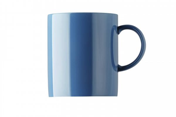 Thomas Sunny Day Nordic Blue Becher mit Henkel groß