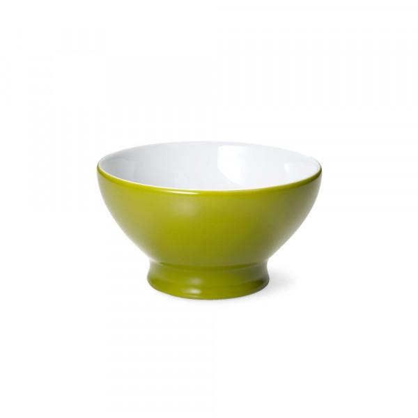 Dibbern Solid Color oliv Bol 0,5 l