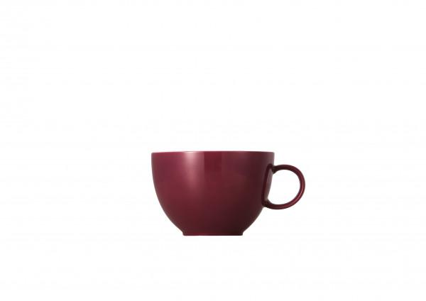 Thomas Sunny Day Fuchsia Tee Obertasse