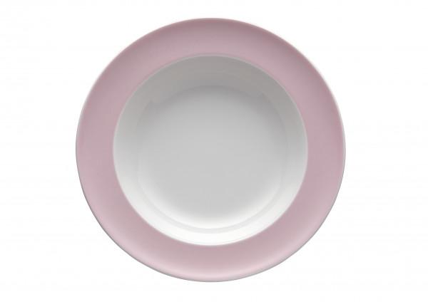 Thomas Sunny Day Light Pink Suppenteller 23 cm
