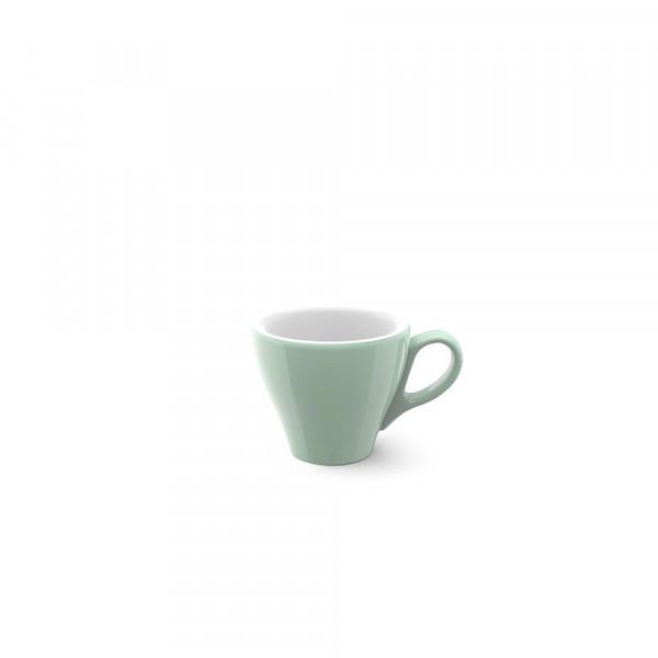 Dibbern Solid Color salbei Espresso Obertasse Classico 0,09 l
