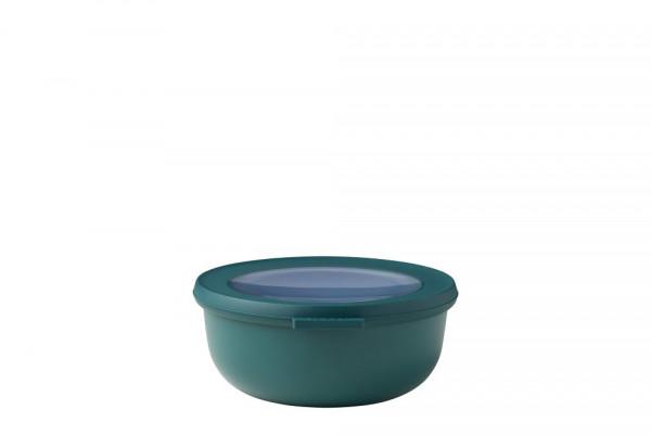 Mepal Cirqula Multi Bowl Vorratsdose mit Deckel 750 ml nordic pine