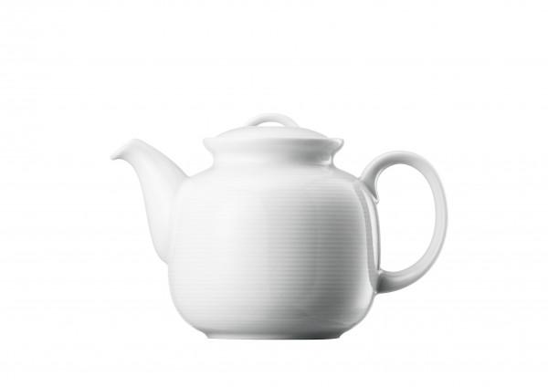 Thomas Trend Weiss Teekanne 2 Personen