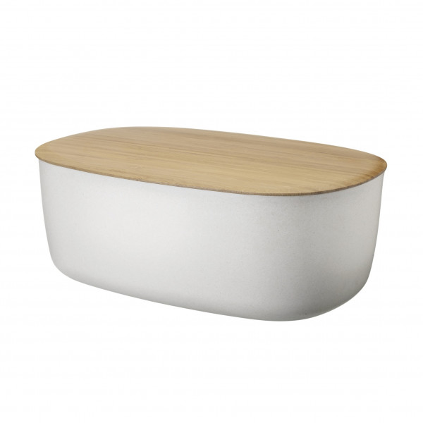Stelton Box-It Butterdose weiß