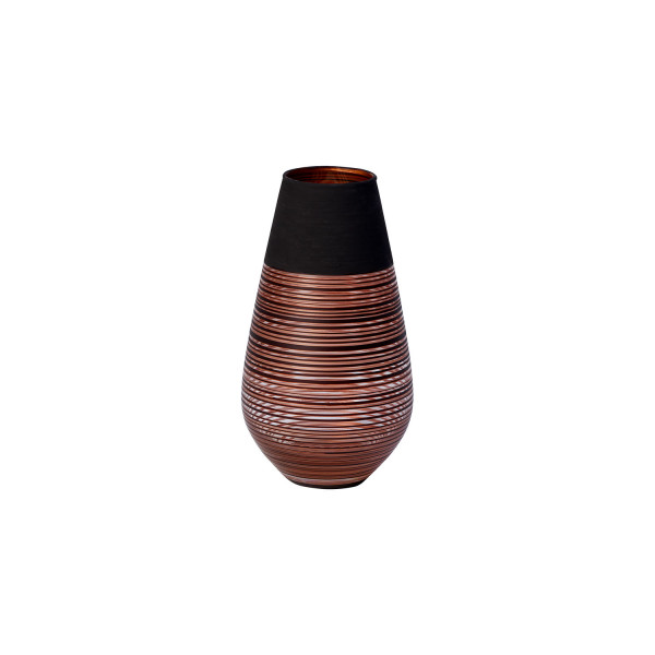 Villeroy & Boch Manufacture Swirl Vase Soliflor groß