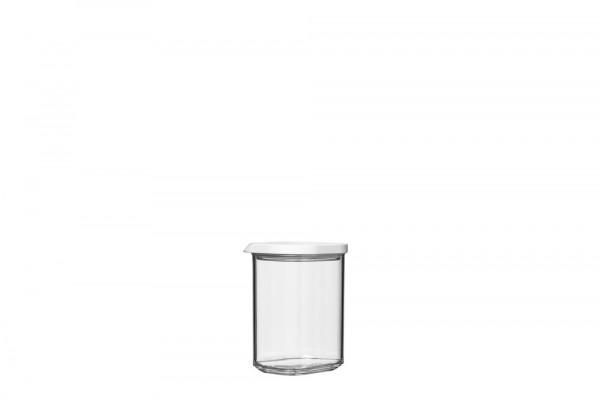 Mepal Modula Vorratsdose 375 ml weiß