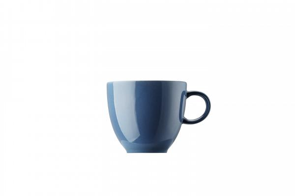 Thomas Sunny Day Nordic Blue Espresso- / Mokka--Obertasse