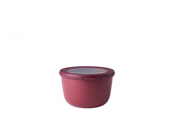 Mepal Cirqula Multi Bowl Vorratsdose mit Deckel 500 ml nordic berry
