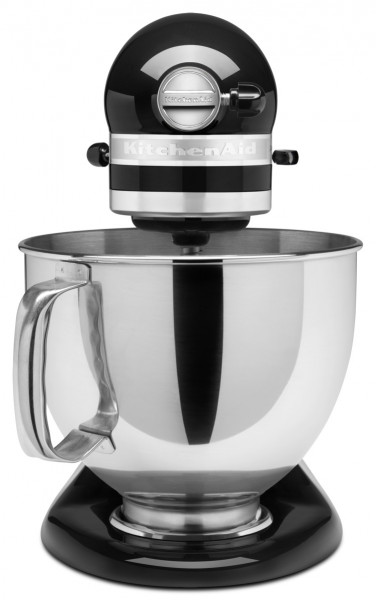 Kitchenaid Artisan K?chenmaschine Onyx Black