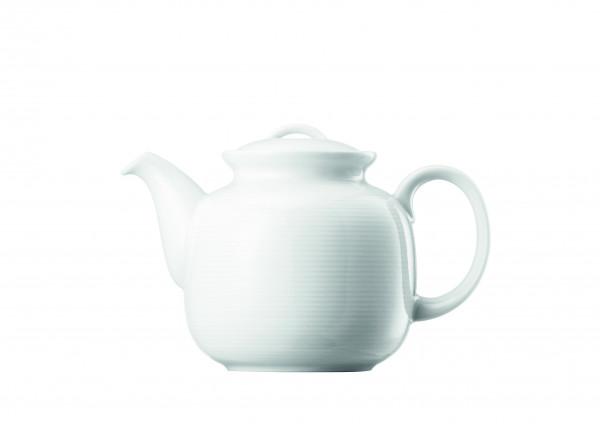 Thomas Trend Weiss Teekanne 6 Personen