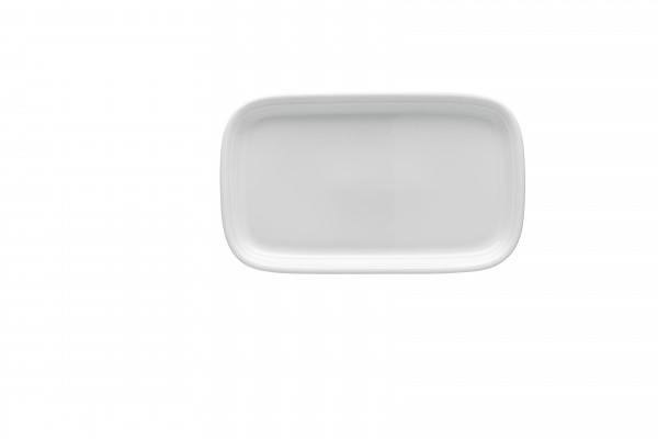 Thomas Trend Weiss Milch- / Zucker-Tablett