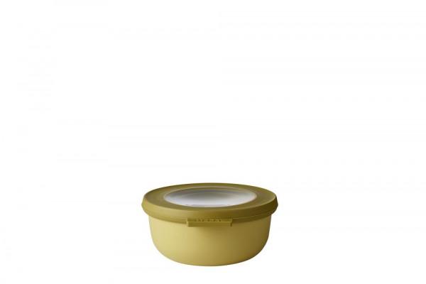 Mepal Cirqula Multi Bowl Vorratsdose mit Deckel 350 ml nordic lime