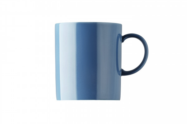 Thomas Sunny Day Nordic Blue Becher mit Henkel
