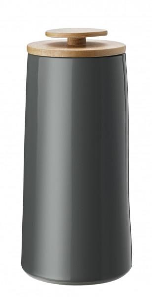 Stelton Emma Aufbewahrungsdose 500 gr dunkelgrau